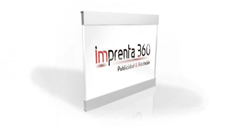 Metacrilato - Imprenta 360