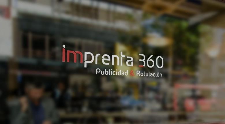 Vinilos - Imprenta 360