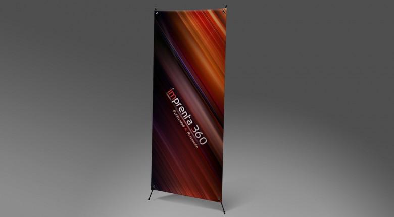 Banner - Imprenta 360