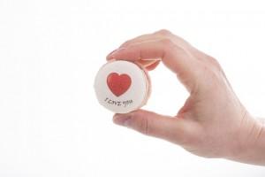 Enamorar de manera personalizada